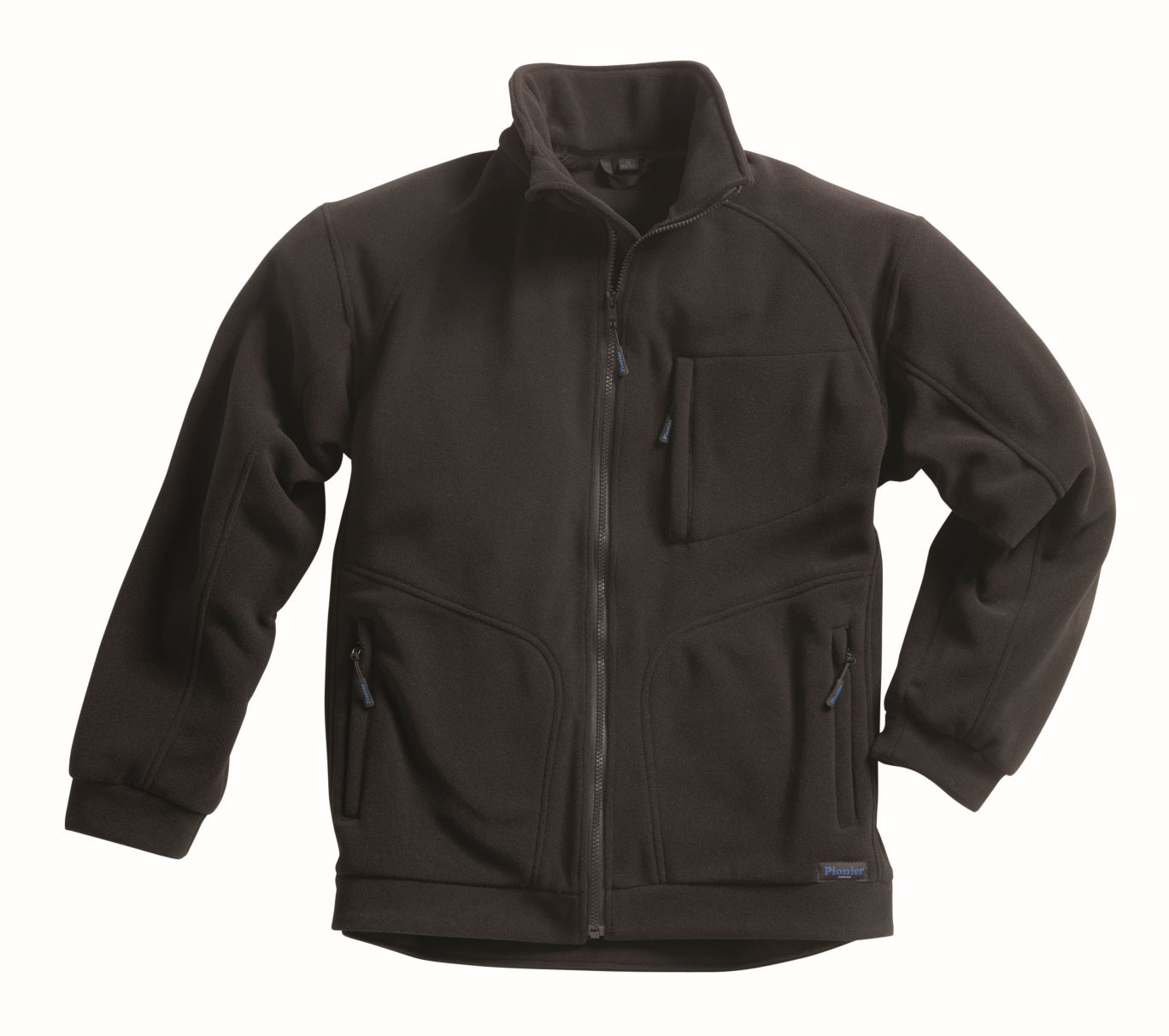 pioneer workwear fleece jacke
